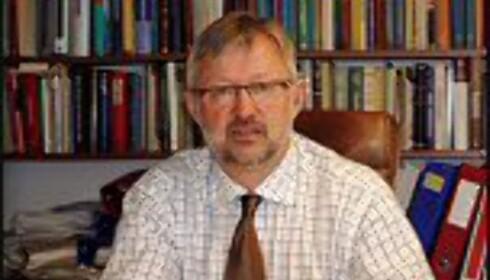 Advokat Jens Otto Haugland, <i>Advokatene i markedet.</i>