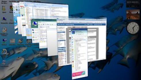 Alt du trenger å vite om Windows Vista