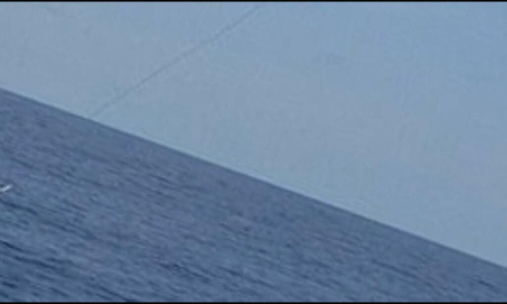 I juni og juli er det best fiske på Kanariøyene