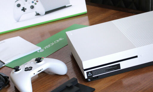 image: 6 ting som er nytt i Xbox One S