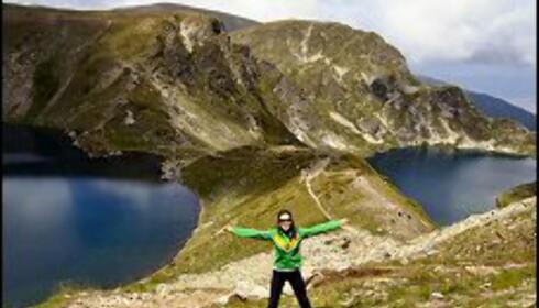 Flott natur i Bulgaria. Foto: Bulgaria Travel