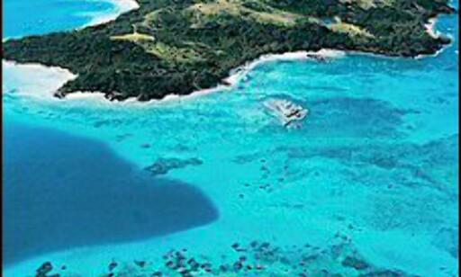 Foto: Turtle Island Resort