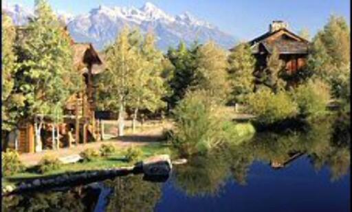 Foto: Spring Creek Ranch