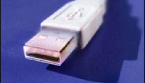USB-portens beste venner