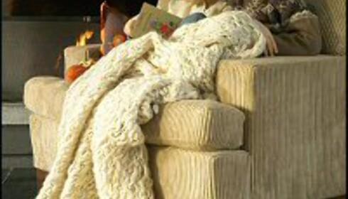 Peiskos <i>er</i> kos, men kan være med å gi dårlig luftkvalitet i tettbygde strøk. <i>Foto: IKEA</i><br /> <br />