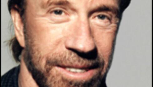 Chuck Norris. Foto: David Jacobs