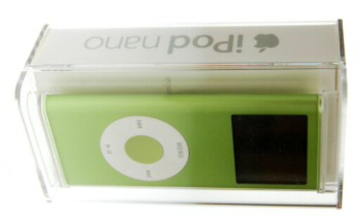 image: Apple iPod Nano (2. Gen)