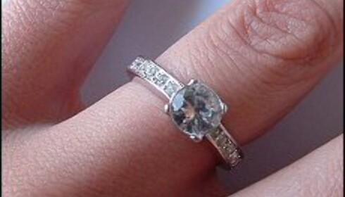 Diamanter er kanskje for evig, men er kanskje ikke like lett omsettelige som edelt metall. Foto: Lisa Fanucchi