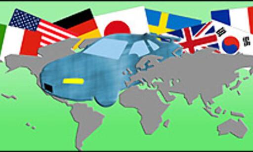 image: Hvilket land lager de beste bilene?