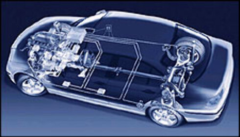 Illustrasjon: BMW