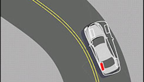 Illustrasjon: Mercedes-Benz