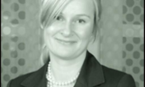 Advokat Mette Stokke Nord i i advokatfirmaet Selmer DA