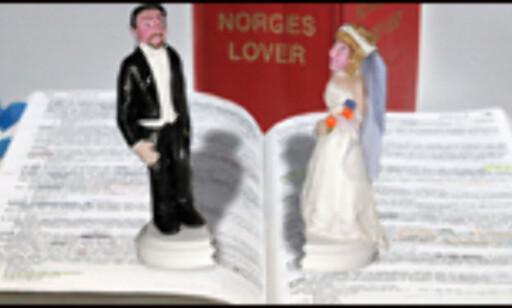 Illustrasjon: Per Ervland