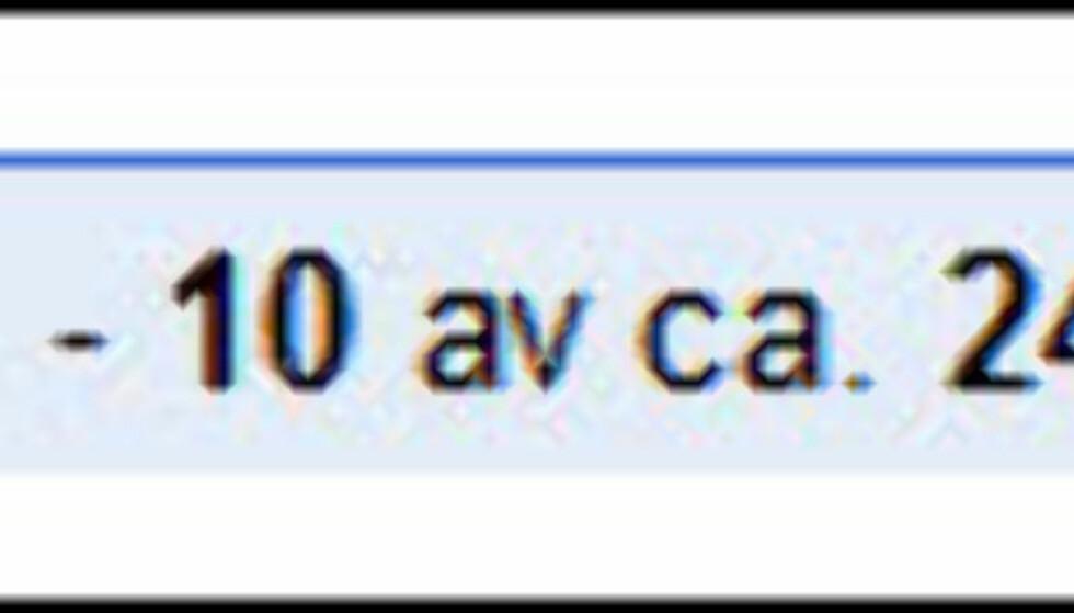 Bruk Google enda bedre