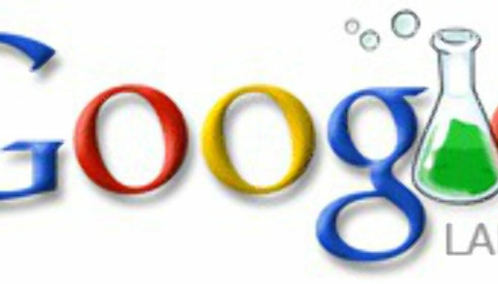 Søndagssurfen: Google