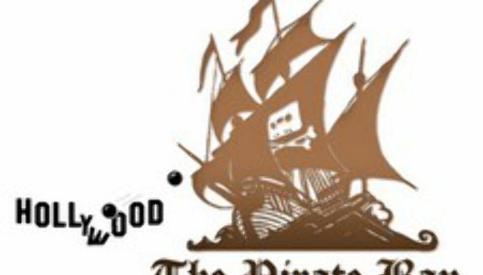 Aksjonen mot The Pirate Bay