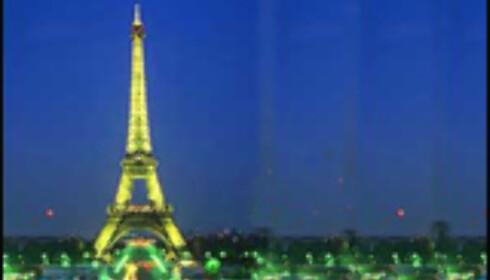 Norgreens Paristur hadde blitt mye dyrere enn planlagt, om han ikke hadde vært oppmerksom.