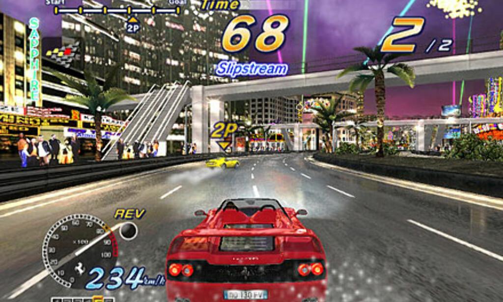 image: Outrun 2006