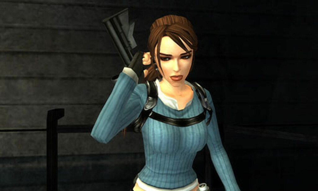 image: Tomb Raider: Legend