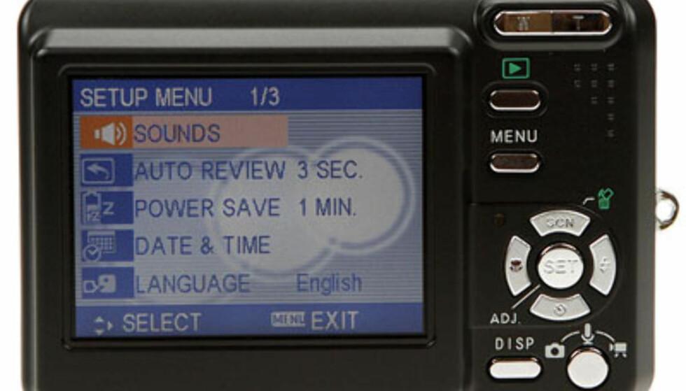 Ned.IT VC8100Z
