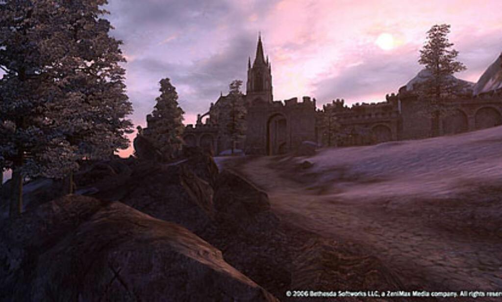 image: The Elder Scrolls IV: Oblivion