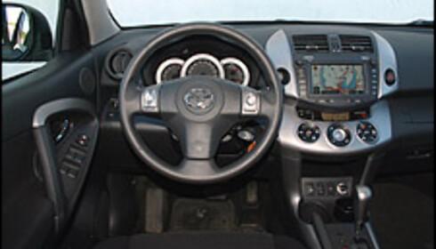 Nye Toyota RAV4