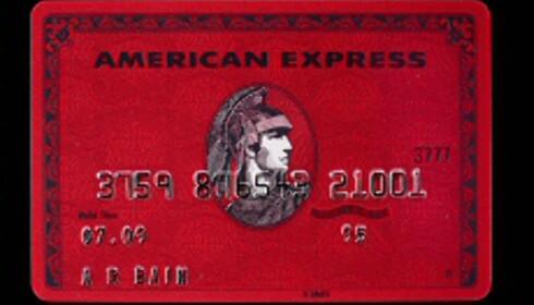 """""""Bonos lille røde"""" kort gir cashback til veldedige formål. Les mer lenger ned på siden."""