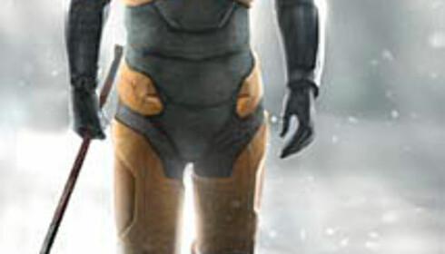 Slik blir Half-Life 2