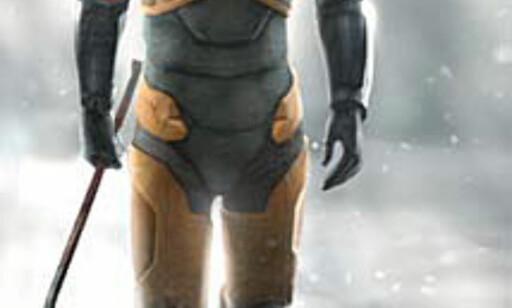 image: Slik blir Half-Life 2