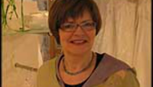 Anny Dissing, daglig leder i Lilly Aalborg.