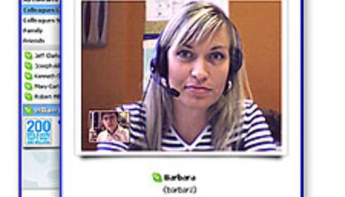 Skype 2.0 er klar