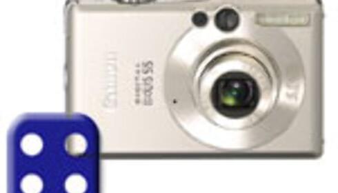 Velg riktig kamera til jul