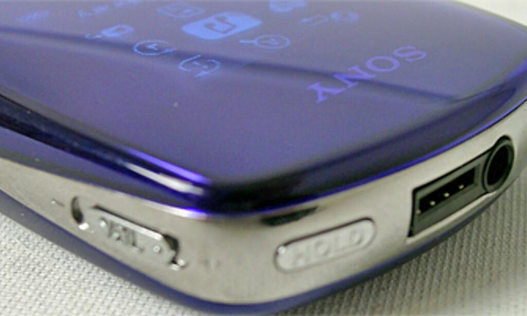 image: Sony A1000