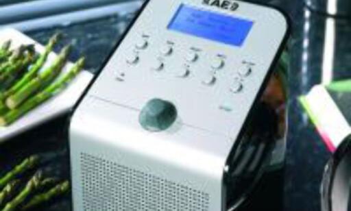 WiFi radio fra Acoustic Energy
