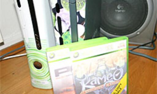 image: Xbox 360 er her!