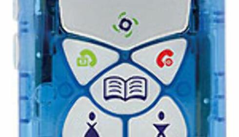 Bør barna få mobil?