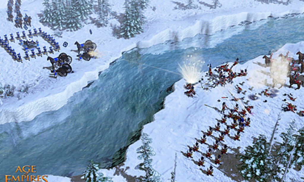 image: Age of Empires III