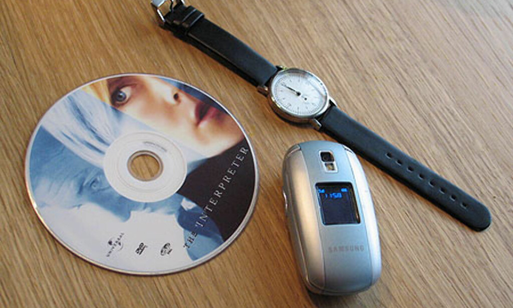 image: Samsung SGH-E530
