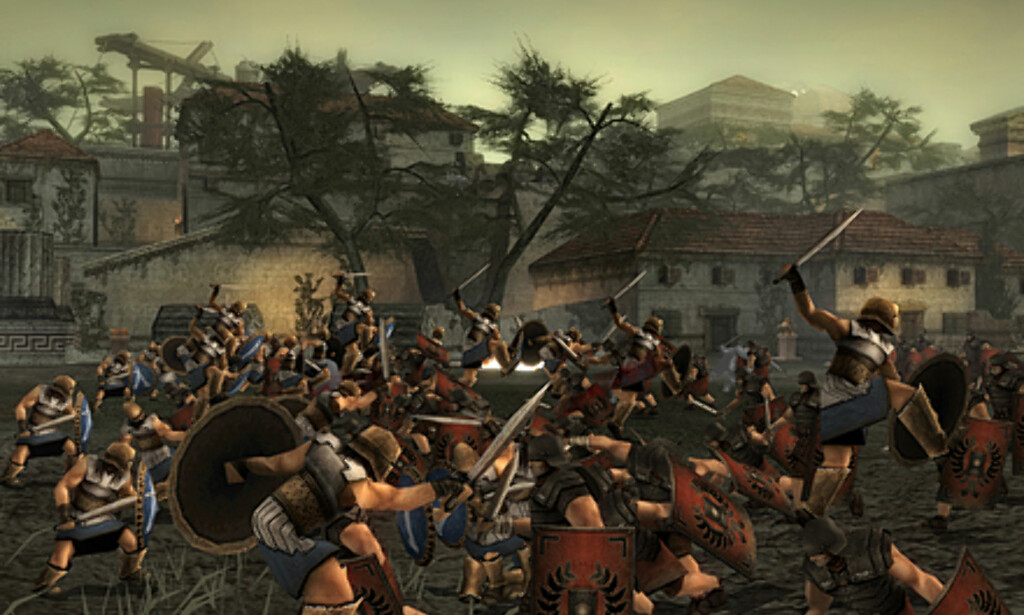 image: Spartan: Total Warrior