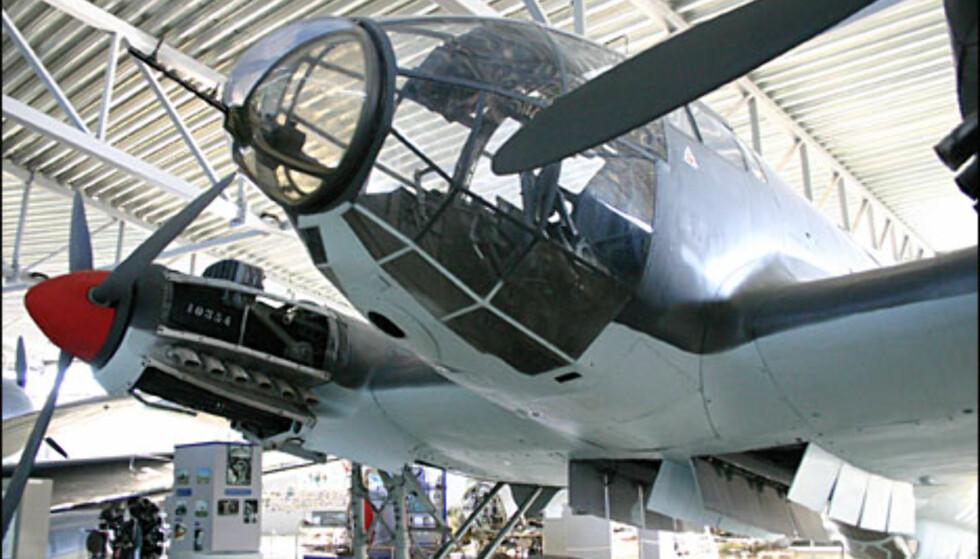 Heinkel He 111P