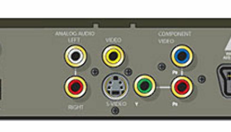 KiSS DP-1100