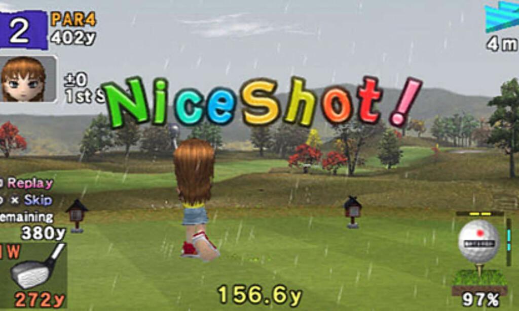 image: Flere hotte PSP-spill