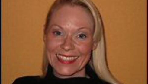 Franciska Munck-Johansen, gründer, forfatter og forlegger.