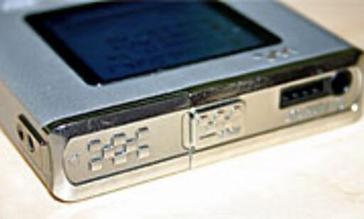 image: Sony HD-5