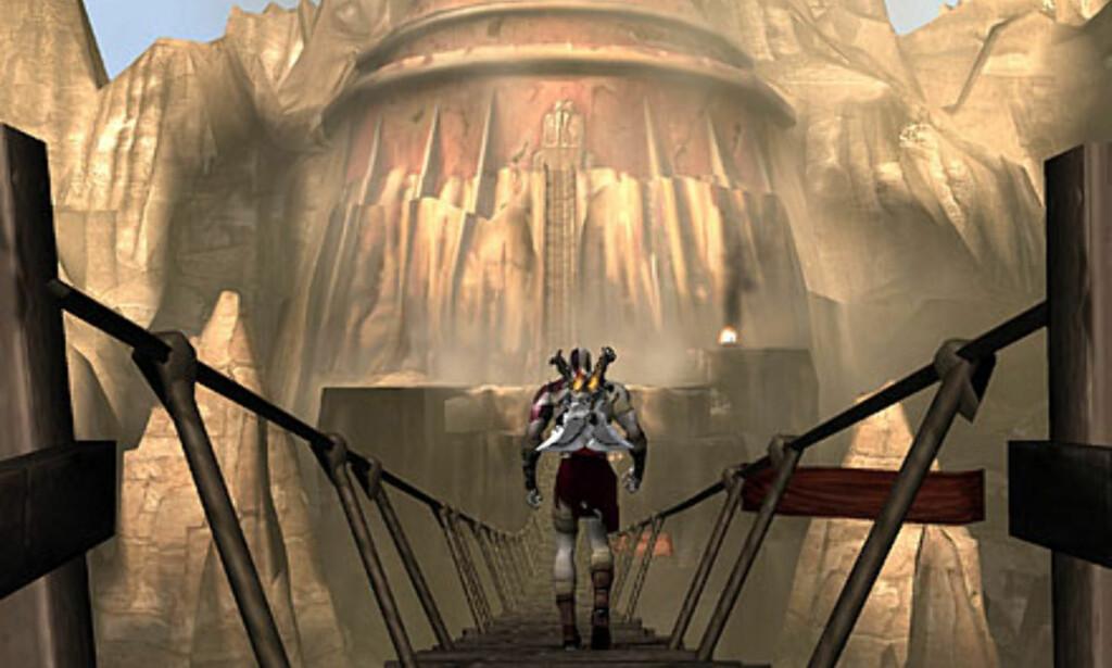 image: God of War