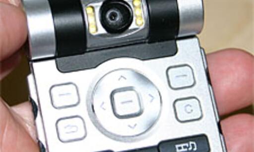 image: Sony Ericsson Z800