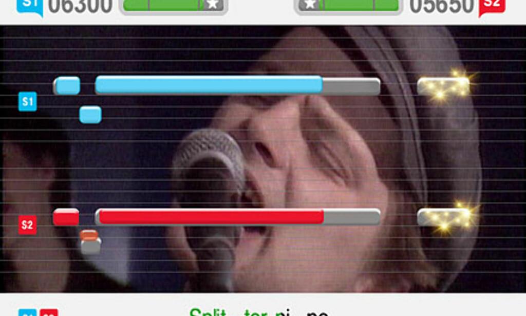image: Singstar: Norske Hits