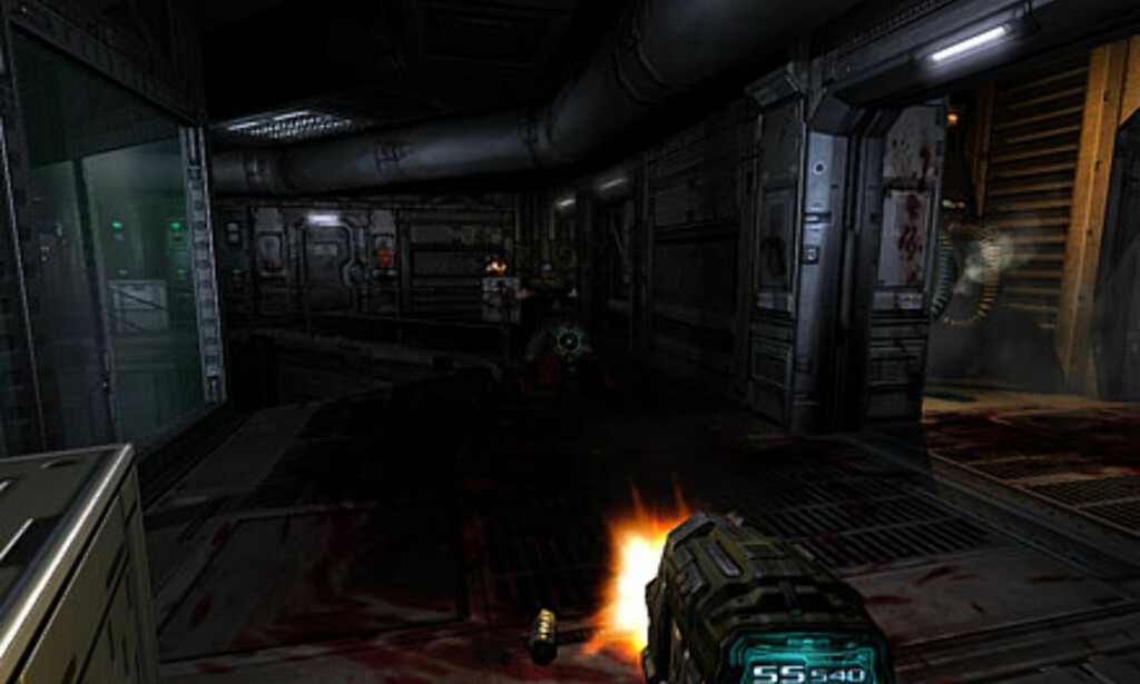 image: Doom III: Resurrection of Evil