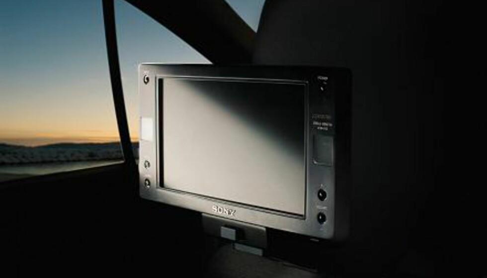 Monitoren XVM-F65 koster cirka 4.700.-   Pakkeløsning med MEX-R1+XVM-F65 har veiledende utsalgspris inklusiv mva i Norge på NOK 8 500,-