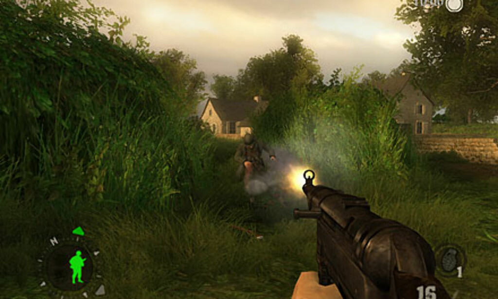 image: Brothers in Arms: Road to Hill 30